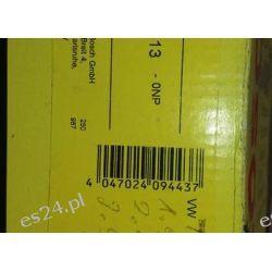 Tarcza hamulcowa BD531 BOSCH 0986478613 VW Motoryzacja