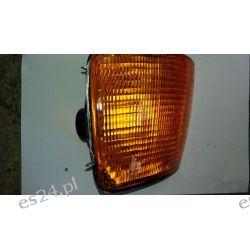 Kierunkowskaz Lewy Przód VW Passat 88-93 Oświetlenie