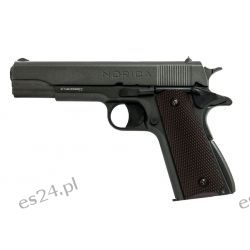 Pistolet Norica N.A.C. 1911 kal. 4,5 mm Diabolo Sporty strzeleckie i myślistwo