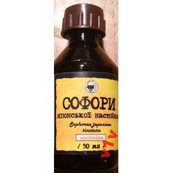 SOFORA JAPOŃSKA 50ml-perełkowiec naczyń krwionosne