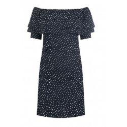 HISZPANKA elegancka Sukienka SANDRA 44 XXL