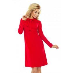 Śliczna wiązana sukienka dzienna OLA 38 M