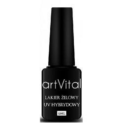 artVital LAKIER HYBRYDOWY lakierożel * 120 kolorów
