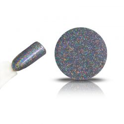 EFEKT HOLO MULTICOLOR METAL LUSTRA CHROM LB100