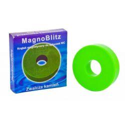 Krążek magnetyczny do spłuczki ACT