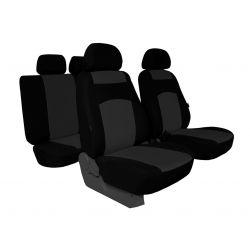 SEAT CORDOBA IBIZA 1 2 3 POKROWCE SAMOCHODOWE KPL