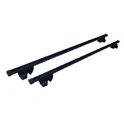 SEAT CORDOBA VARIO / bagażnik dachowy na relingi