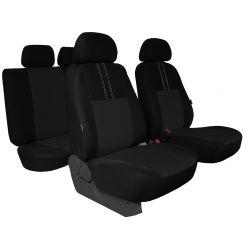 MAZDA 2 I II 3 I II pokrowce samochodowe siedzenia
