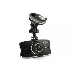 Dual Kamera samochodowa Full HD GPS Rx-630GA
