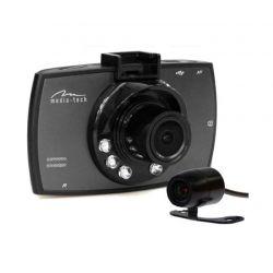 Kamera cofania rejestrator MT4056 U-Drive DUAL FHD