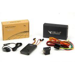 Lokalizator GPS/GSM ORLLO SPY-CAR ŚLEDZENIE AUTA
