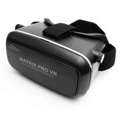 OKULARY GOGLE 3D VR Media-Tech i kontroler bezprze