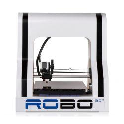 DRUKARKA 3D Robo R1  254 x 228.6 x 203.2 mm