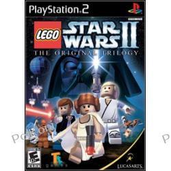 LEGO Star Wars 2: Original Trilogy PS2