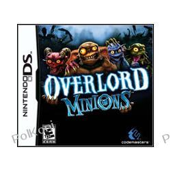Overlord Minions NDS