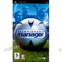Championship Manager PSP