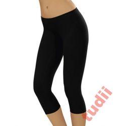 Italian Fashion legginsy damskie 3/4  XL