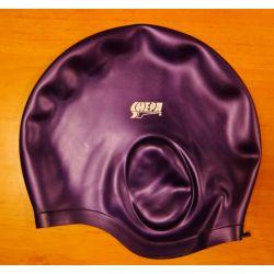 Shepa X8312 czepek silikonowy kąpielowy ucho