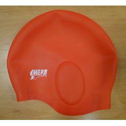 Shepa X8311 czepek silikonowy kąpielowy ucho