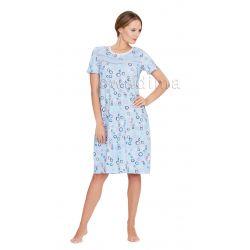 Wadima 104410 B1758 koszula nocna damska XL