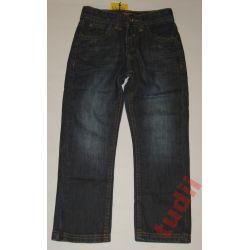 Quadri Foglio G2607 spodnie jeansowe chłopięce 122