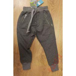 Gaffa G7255 spodnie dresowe baggy 122 cm