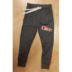 Gaffa G7264 spodnie dresowe rurki 134 cm