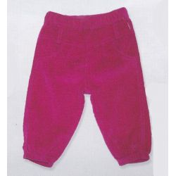 Quadri Foglio Q1171 spodnie ocieplane 110 cm