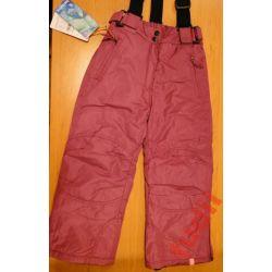 Quadri Foglio P130 spodnie narciarskie 158 cm