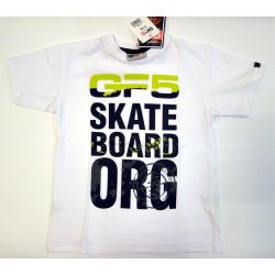 Give Five K0691 bluzka, koszulka T-shirt 116 cm