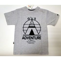 Give Five K0702 bluzka, koszulka T-shirt 116 cm