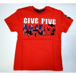 Give Five K0713 bluzka, koszulka T-shirt 116 cm
