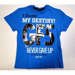 Give Five K0723  bluzka, koszulka T-shirt 116 cm