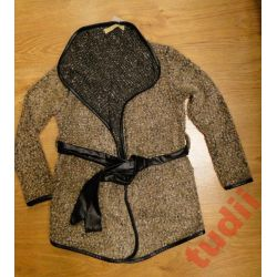 KIDS STAR M8310 buclowe wdzianko, sweterek 4 lat