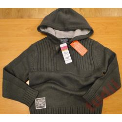Mysia G3558 sweter sweterek chłopięcy  8 lat