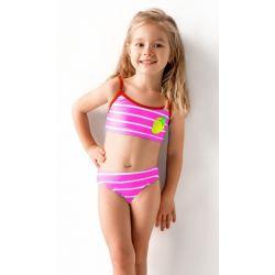 Moraj B1621 strój kąpielowy dziewczęcy 110 - 116