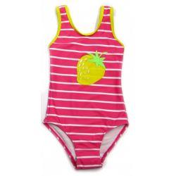 Moraj B1627 strój kąpielowy dziewczęcy 110 - 116
