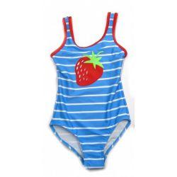 Moraj B1630 strój kąpielowy dziewczęcy 110 - 116