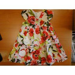 YOU G5123 sukienka dziewczęca 134 cm