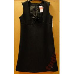 SLY X5307 elegancka sukienka dziewczęca 152 cm