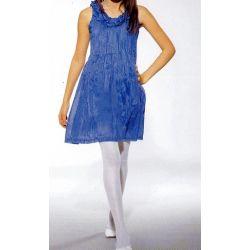 Wójcik W1277 Sandra - elegancka  sukienka 134 cm