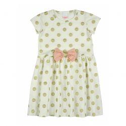 Atuty K0414 elegancka sukienka dziewczęca 116 cm