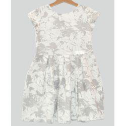 Atut K0634 elegancka sukienka dziewczęca 128 cm