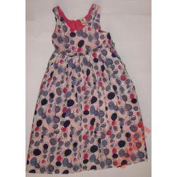 Quadri Foglio G1608 sukienka dziewczęca 128 cm