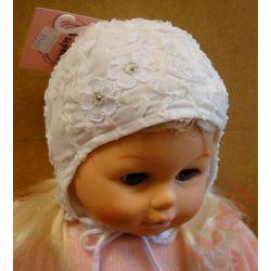 Pupill Mimi G4778 czapka dziecięca  42-44 cm
