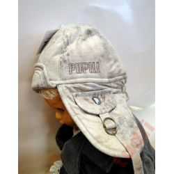 Pupill Alwin G3707 czapka dziecięca zima 52-54