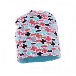 Pupill Saida K0535 czapka dziecięca 48-50 cm