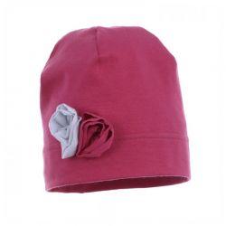 Pupill Color K0543 czapka dziecięca 48-50 cm
