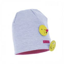Pupill Aziza K0541 czapka dziecięca 52-54 cm