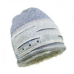 Pupill UVE X4775 czapka dziecięca zima 48 - 50